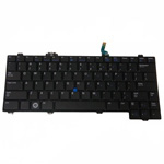Dell Latitude XT Laptop Keyboard - RW571