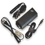 IBM/Lenovo ThinkPad 90W 40Y7630 AC/DC Combo Adapter