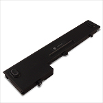 Replacement 53 WHr  Primary Battery for Dell Latitude D410