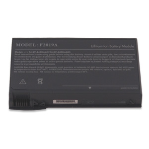 Li-Ion Battery for HP Omnibook 6000 Series