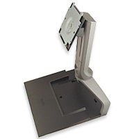 Flat Panel Monitor Stand for Dell Latitude E-Family Laptops / Precision Laptops